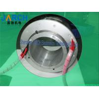 Quality Industrial Through Bore Slip Ring IP54 For Semiconductor Handling Systems for sale