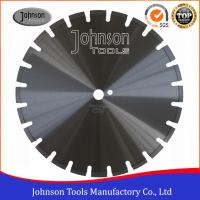 Wholesale 16 Inch Diamond Blade Floor Saw Blades For Concrete Floors 2.9-3.0kg from china suppliers