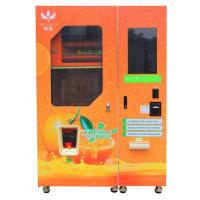 Wholesale Natural Orange Juice Machine for Sale from china suppliers
