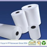 Wholesale The factory manufacturing polypropylene fabric from china suppliers