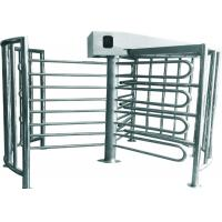 Entrance control security turnstile gate automatic systems