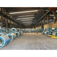 Wholesale 1200mm width Hot dipped Galvanized Steel Coil Pre Painted ASTM AISI from china suppliers