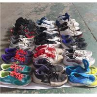 Wholesale Grade A used sport shoes/men shoes from china suppliers