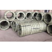 Wholesale Hot Dipped Galvanized Steel Wire For Aluminium Conductor Steel Reinforced Cable from china suppliers