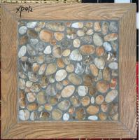 Wholesale 40x40cm Brown color floor tiles from china suppliers