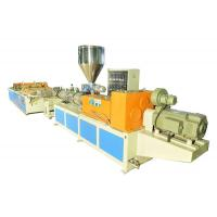 Buy cheap Co-Extrusion PVC Corrugated Tile Production Line from wholesalers