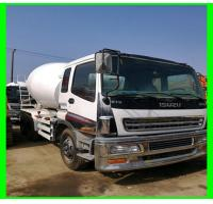 Wholesale 2012 8m3 2hand Isuzu concrete mixer   Truck,Isuzu Concrete Mixer,China Concrete mound truck mixer from china suppliers