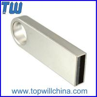 Wholesale Solid Metal Tiny Usb Drive 32GB for Business Free Logo Printing Company Promotion Gift from china suppliers