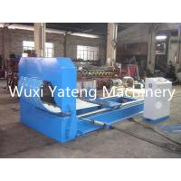 Wholesale 11 Steps Roof Sheet Bending Machine , Metal Forming Machinery With Servo Feeding from china suppliers