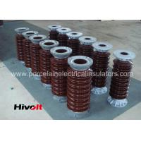 Quality High Voltage Composite Hollow Core Insulators With CE / SGS Certification for sale