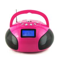 Wholesale Portable Speaker/Bluetooth Speaker 2.1+EDR from china suppliers
