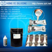 Buy cheap HY630 Silicon Rubber for Mold-making from wholesalers