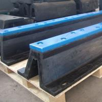 Wholesale Long Usage Life Super Arch Rubber Fender from china suppliers