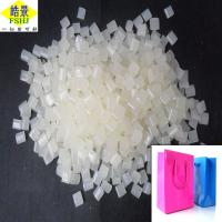 Wholesale High Temperature Eva Based Hot Melt Adhesive For Fully Auto Paper Bag Machine from china suppliers