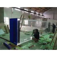 Wholesale Square 20mm To 100mm Thickness Acrylic Aquarium Tanks ISO9001 SGS from china suppliers