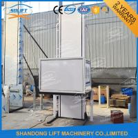 Wholesale 3m Cheap small home wheelchair lift price for disabled people from china suppliers