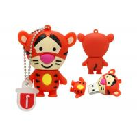 Wholesale Usb 2.0 Cartoon Usb Flash Drive Memory Stick 2GB 4GB 8GB  Flash Drive from china suppliers