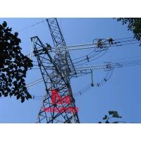 Wholesale EHVAC transmission tower from china suppliers