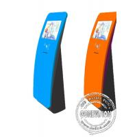 Wholesale ALL-in-one touch kiosk standing alone with IR screen from china suppliers