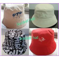 Wholesale bucket hat,sun hat from china suppliers