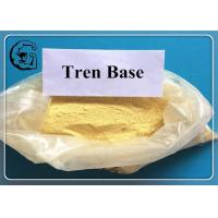 Wholesale Tren Base Trenbolone Steroid Light Yellow Crystal Powder Trenbolone Base from china suppliers