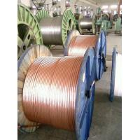 Wholesale 1.7mm Copper Clad Steel Wire Conductors for Grounding from china suppliers
