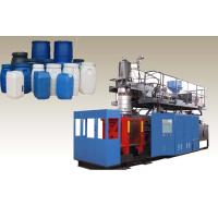 Wholesale Hydraulic Automa Blow Molding Machine for Plastic Big Bottle Container Bucket ISO9001 from china suppliers