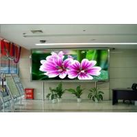 Wholesale P5 Indoor Led Screen Stage Backdrop , Wedding Led Stage Screen Rental Full Color from china suppliers