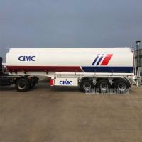 Wholesale Fuel tanker fuel tanker trailer fuel tank price | CIMC TRAILER from china suppliers