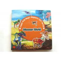 Wholesale Childrens Magnetic Kids Toys, Magnetic Puzzle DIY Toys, with Iron, EVA, Cardboard from china suppliers