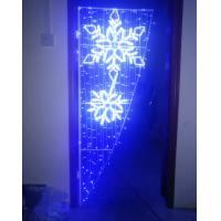 Wholesale Outdoor holiday lighting Christmas street light decoration from china suppliers