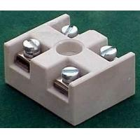 Wholesale 16 kv / mm water proof Ceramic pluggable porcelain terminal block for  instrument TV from china suppliers