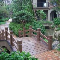 Buy cheap WPC decking, various designs are available from wholesalers