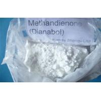 Wholesale Dianabol 72-63-9 D-bol Oral Hormone Growth Steroids 99% Assay from china suppliers