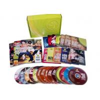 Wholesale CD Album Dance Fitness Workout DVD , Weight Training For Women Dvd from china suppliers