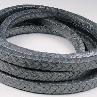 Wholesale Expanded Graphite Packing With Cotton / Glass Fiber Reinforced from china suppliers