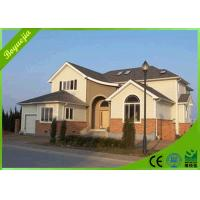 Wholesale Prefab Villas EPS Cement Wall Panel , Composite Concrete Wall Panels from china suppliers