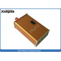 Wholesale 700mW RF CCTV Wireless Video Sender 1.2Ghz Video Audio Wireless Camera Sender from china suppliers