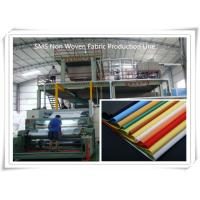 Wholesale SMS Non Woven Fabric Production Line from china suppliers