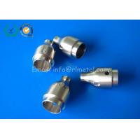 Wholesale High Precision Metal Medical Equipment Parts Small Non Standard from china suppliers