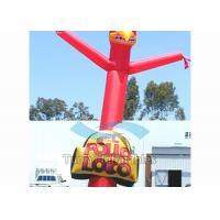 Wholesale Customized Inflatable Sky Dancers / Logo Dude Dancer For Business Promotions from china suppliers