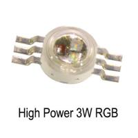 Wholesale High Power RGB 3W from china suppliers
