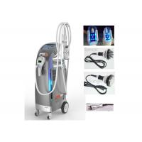 Wholesale Multifunction Cryolipolysis Slimming Machine and Fat Freezing Body Shaping from china suppliers