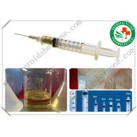 Wholesale Primobolan - Depot Deca Durabolin Injectable Semi Finished Steroids Methenolone Acetate CAS 207-097-0 from china suppliers