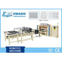 Wholesale Steel Wire Shelf Welding Machine ,  Full Automatic Oven Rack Spot Welding Machine from china suppliers