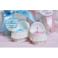 Wholesale cradle Candle Favor from china suppliers