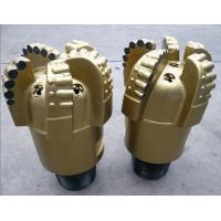 Wholesale Coal Mine Heavy Duty PDC Bit For Well Drilling  / Diamond Core Drilling Long Life Drilling from china suppliers