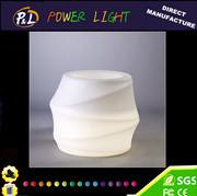 Wholesale Wireless Remote Control Rechargeable Colorful LED Flower Pot from china suppliers