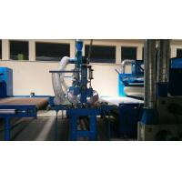 Wholesale ISO 9001 Electric Textile Carding Machine Adjustable 2000 mm - 2500 mm Width from china suppliers