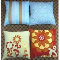 Wholesale Suede Cushion from china suppliers